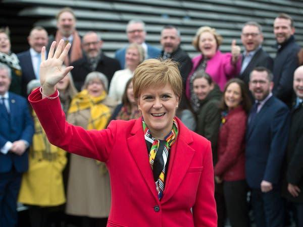 اسكتلندا: لا يمكن إبقاؤنا بالمملكة المتحدة ضد رغبتنا
