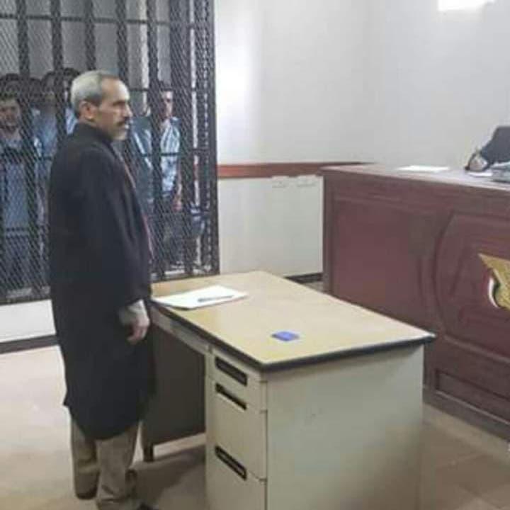 محكمة حوثية تحكم بإعدام 4 يمنيين بتهمة التواصل مع الشرعية