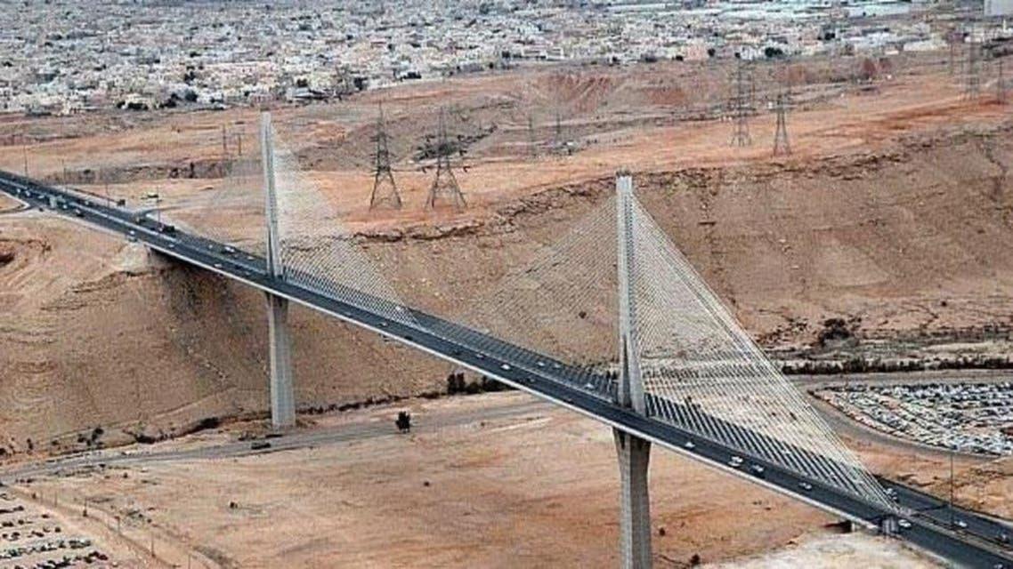 Riyadh Bridge