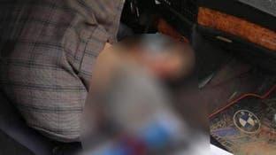 اغتيال ناشط عراقي بنيران مسلحين مجهولين وسط بغداد