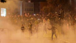 لبنان.. هدوء حذر بعد ليلة مواجهات بين الأمن والمحتجين