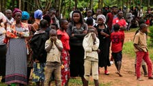 Rebels kill 22 in eastern DR Congo: local officials