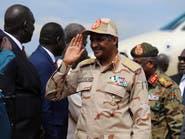 السودان.. تمديد اتفاق جوبا حتى فبراير من العام القادم