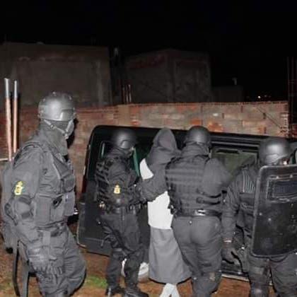 المغرب يفكك خلية إرهابية.. خططت لإعلان ولاية داعشية