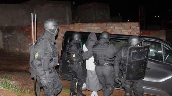 المغرب.. اعتقال داعشي كان يخطط لعملية انتحارية