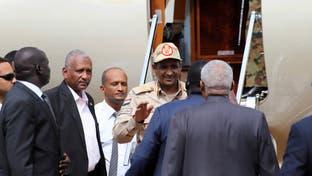 السودان.. تمديد اتفاق جوبا حتى فبراير 2020