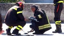 Italian city evacuates 54,000 people to defuse WW2 bomb