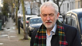 زعيم حزب العمال البريطاني: آسف على الهزيمة الانتخابية