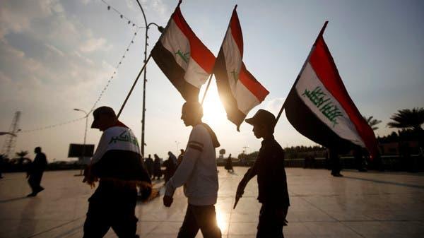 العراق.. تجدد التظاهرات وعبدالمهدي يرفض العقوبات على قادة بالحشد