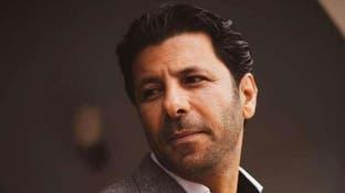 """إياد نصار للعربية.نت: أعشق المغامرة وانتظروني في فيلم """"موسى"""""""