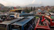 Fourteen pilgrims die, 18 injured after bus crash in Nepal