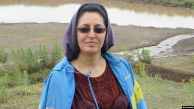 روائية إيرانية ترفض جائزة احتجاجا على قتل المتظاهرين