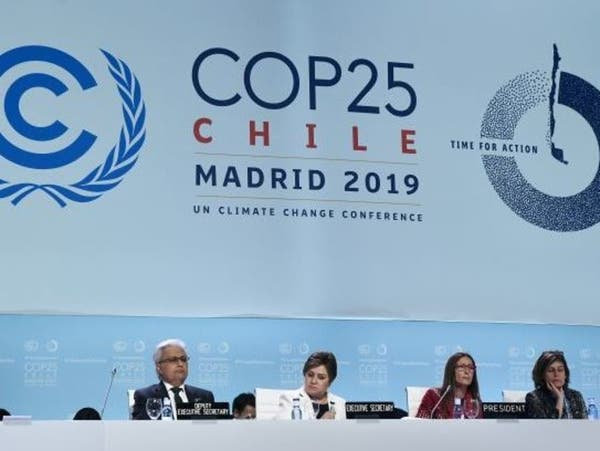 أطول قمة أممية حول المناخ.. ترجئ أكثر القضايا جدلاً