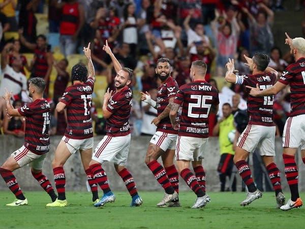 استئناف منافسات كرة القدم في ريو دي جانيرو البرازيلية