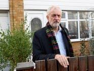 بريطانيا.. كوربن يعتذر عن هزيمة حزب العمال الانتخابية
