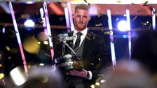 Cricket World Cup winner Stokes takes BBC's top sports award