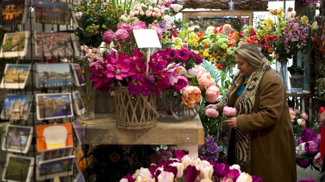 netherlands economy Reuters