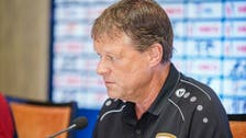 إقالة الهولندي كومان من تدريب منتخب عمان