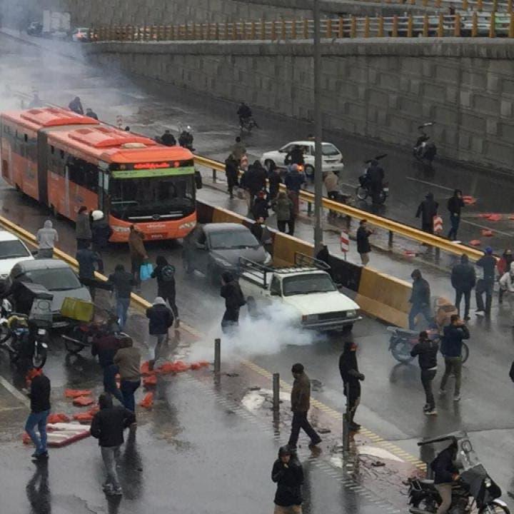 موجة اعتقالات جديدة بإيران.. 650 شخصا آخرين خلف الأسوار
