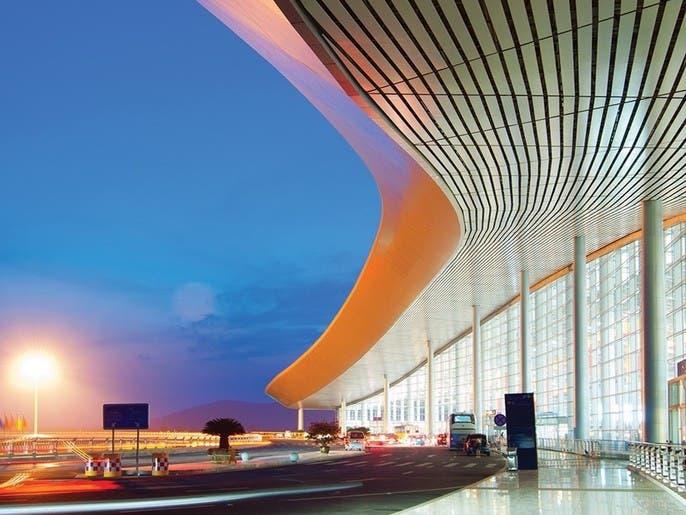 10 توقعات مثيرة لمطارات المستقبل بالعقد المقبل