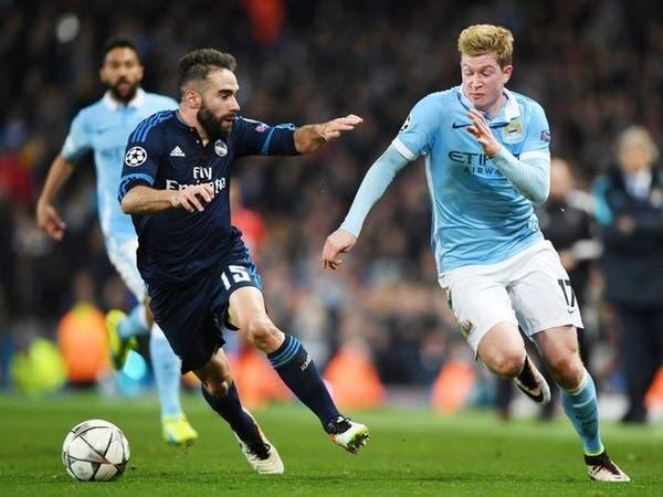 الريال يواجه سيتي.. وليفربول يصطدم بأتلتيكو مدريد