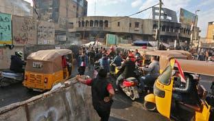 """ترقب عراقي للكتلة الأكبر.. و""""حراك جديد"""" من ساحة التحرير"""