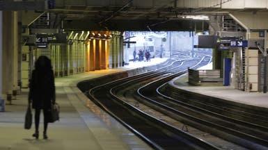 النمسا توقف خدمات القطارات مع إيطاليا