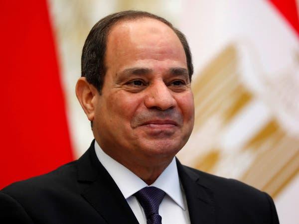 السيسي: هناك دول تكرس أموالها لهدم مصر.. وما نفعله سيحيرهم