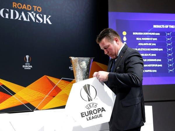 قرعة متوازنة لأرسنال ويونايتد وإنتر في الدوري الأوروبي