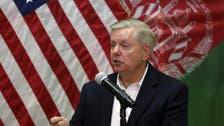 US Senator Graham urges President Trump to 'fight hard'