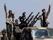 تحرك أوروبي مصري باتجاه إيجاد حل للأزمة في ليبيا
