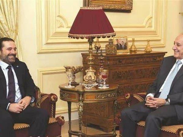 بري والحريري: البعض يعمل جاهدا لجر لبنان إلى الفتنة