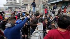 عراقی حکومت مظاہرین کی ہلاکتوں کی اصل تعداد سامنے لائے: ہیومن رائٹس واچ