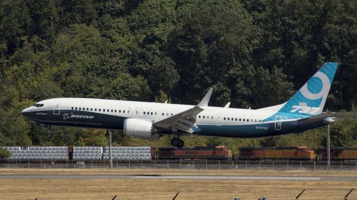بوئینگ تولید 737 مکس را متوقف کرد