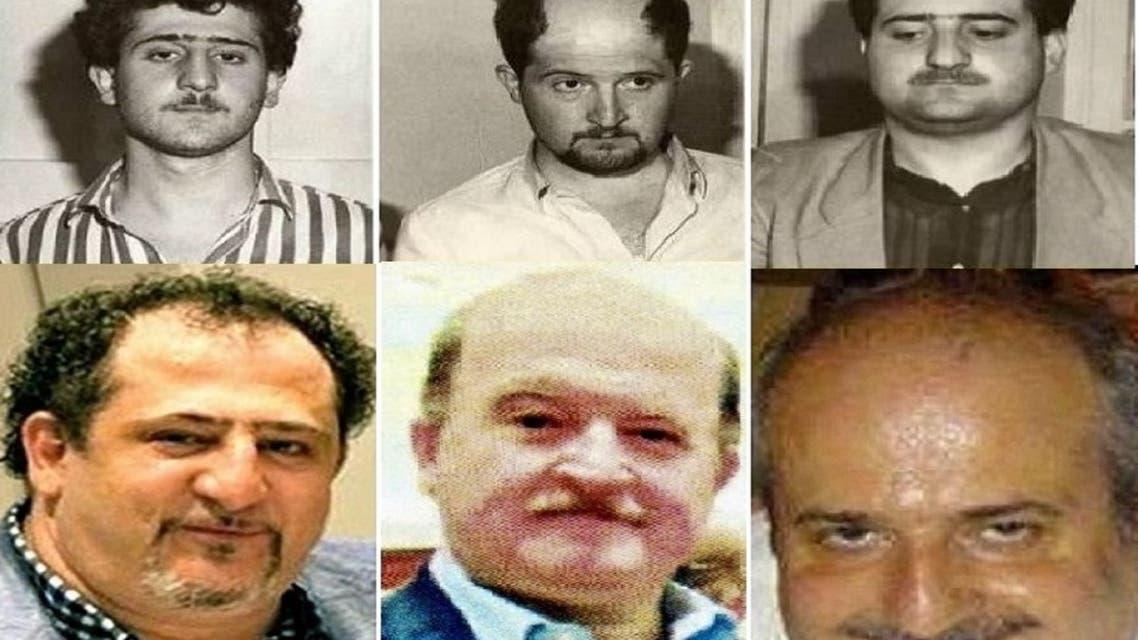 كيف كانوا عام الجريمة، وكيف أصبحوا بفيينا