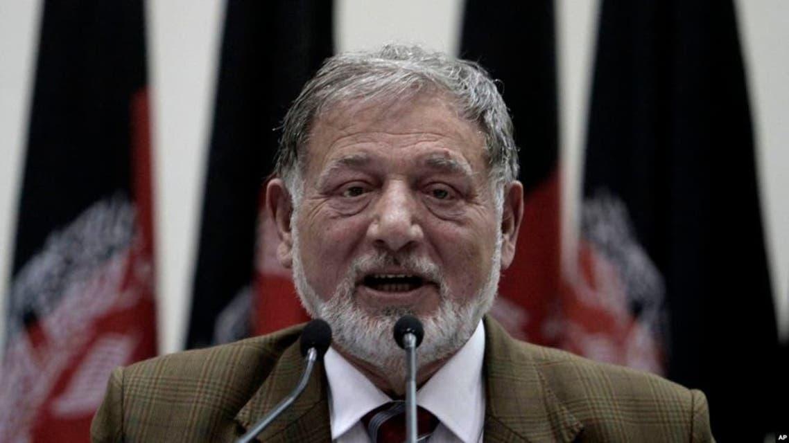 حکومت افغانستان به دادگاه فدرال امریکا در مورد نورستانی: «میتوانید تصمیم بگیرید»