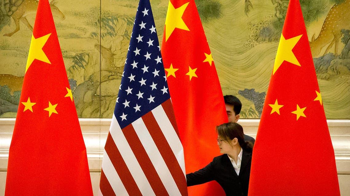 china trade talks Reuters