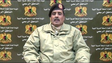 المسماري للعربية: لا وجود لقوات أجنبية تقاتل مع الجيش الليبي