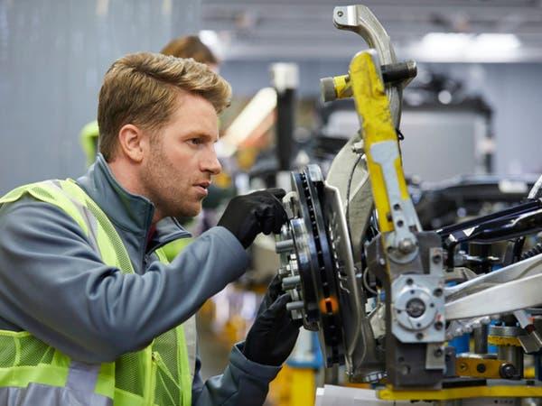 نشاط المصانع في كندا ينمو بأبطأ وتيرة في 4 أشهر