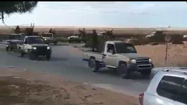 ليبيا.. الجيش يسيطر على مواقع جديدة ويتقدم إلى قلب طرابلس