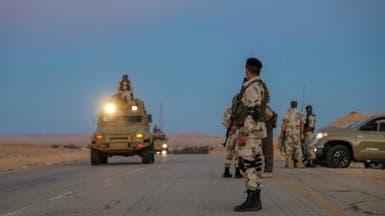 ليبيا.. الجيش الوطني يقصف أهدافا لميليشيات مصراتة في سرت