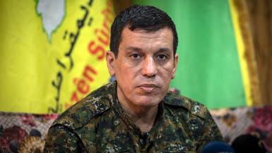 "قائد سوري: هذه تفاصيل صفقات ""داعش"" وأردوغان"