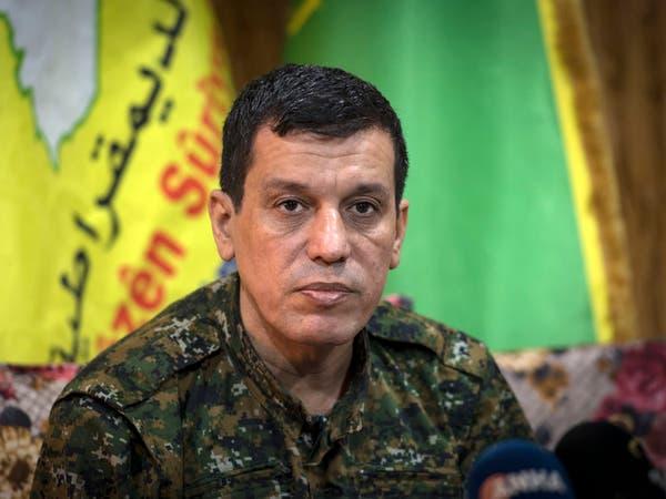 """""""قسد"""": التطهير العرقي هدف تركيا شمال سوريا"""