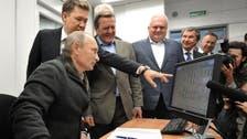 الكرملين يفضح رئيسه.. بوتين في مرمى القرصنة!