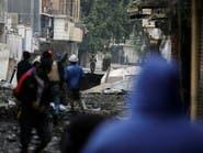 العراق.. الإفراج عن 2700 معتقل من المتظاهرين