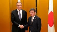 Japan demands swift release of fishermen detained by Russia