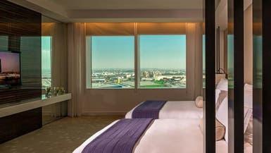 صدق أو لا تصدق.. ليلة بفندق في دبي بـ30 ألف دولار