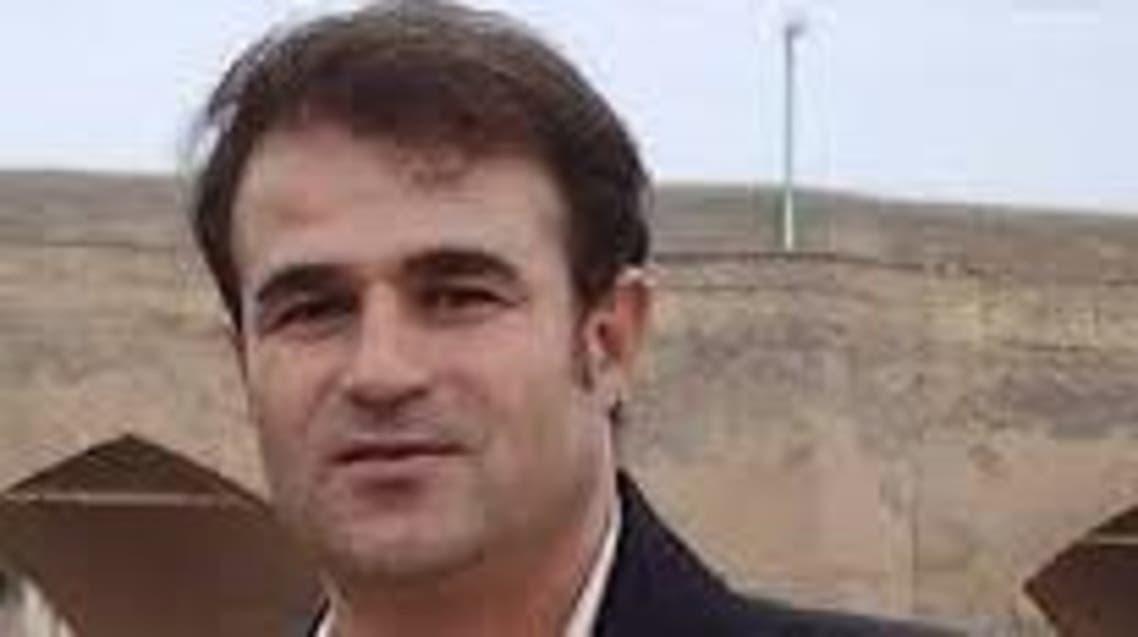 عباس جلیلیان نویسنده کرمانشاهی بازداشت شد