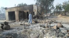 Boko Haram kills 12 and abducts seven in a raid northeast Nigeria