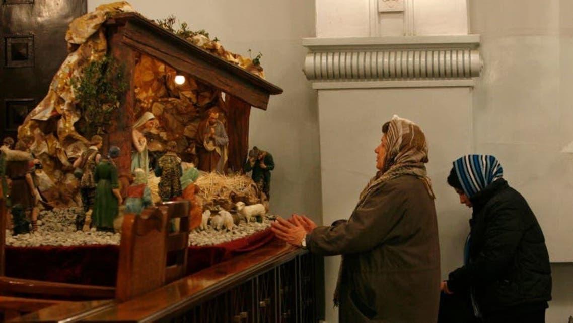ایران مسیحیان